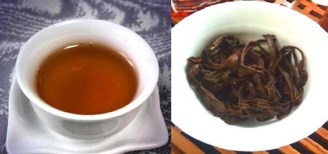 2014年古樹紅茶1